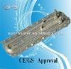 OPS-D002 cast aluminum heating element for rectangle coffee maker