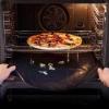Non-stick oven liner