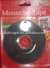 EVA/PE foam adhesve tape