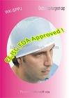 (ISO,CE,FDA Approved)surgical cap