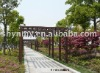 Garden trellis garden supplies outdoor decoration YNT -5