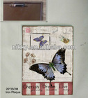 beautiful butterfly metal craft, hot seller gift and craft, gift craft wholesale design