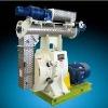 Compound fertilizer pellet mill