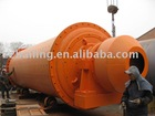 ball mill for beneficiation line