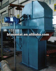 coal,cement,block,sand,clay and ore bucket elevator