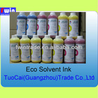 Top sales !!! eco solvent printer ink in hight quality