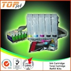 CISS (Continuous Ink Supply System) for Epson T25/TX125, T22/TX120/TX420, S22/SX125/SX425/SX420 etc with Latest Version Chip