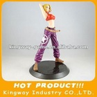 Resin THE KING OF FIGHTERS KOF MARY Sexy Girl Anime Figure