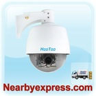 Outdoor Wireless IP Camera Waterproof 3X Optical Zoom with IR Cut Filter EU Version