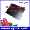 Hot selling for 13.3 inch Laptop LCD Screen LCD Display for AU