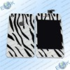 LCD digitizer assembly+Back Houing Assembly For IPhone 4G CDMA Zebra style