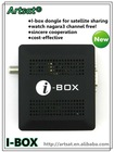 IBOX Dongle for Nagra3 original