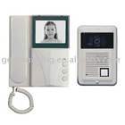"4"" B/W Video Doorphone"