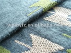 C40 A60 weave knitting fack wool fabric for various ladies women men jacket garment
