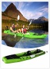 Aqua Marina X.P.L.R.Inflatable sit-on-top Kayak BT-88866/66T