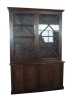 french style furniture display glass bookcase