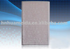 pvc gypsum plaster board
