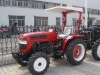 JM-354 Tractor with CE