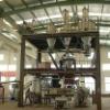 PVC mixing system
