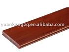 bamboo flooring-waterproof compressed bamboo board Strand Carburization/natural vertical