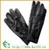 anti-puncture leather gloves for fire