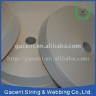 thermal transfer satin ribbon and non-woven label tapes for suits