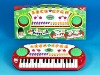 32key Electronic letter organ for kids