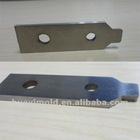 metal punch block & press die components