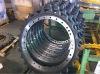 sand casting chain wheel