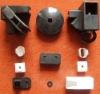 plastic tent parts,tent pole connector,gazebo parts