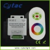 Color Temperature & Brightness Adjustable RGB LED RF Controller