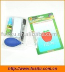 6 in 1 Pro Lens Cleaning Kit for Canon Nikon Pentax