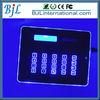 New smartdesign !! Multifunctional mouse pad calculator with USB HUB