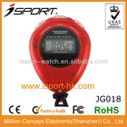 2013 New Plastic Classic Style Single Row Basic Function Digital Sport Quartz China Cheap Stopwatch
