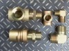 high quality copper mental rivet/scerw/mental parts/ISO9001