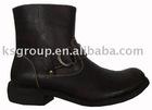2011 Latest Fashion Men's PU Boots