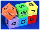 geometry block /3D letters/3D figures