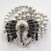 Crystal Elephant Animal Stretchy BRACELETS 1304036