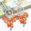 Wholesale basketball wives earrings beads