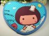 lovable child mouse pad