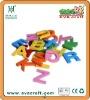 EVA Foam Educational Letter Sticker