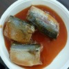 canned seafood canned mackerel in tomato sause