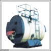 Automatic Gas-fired Steam Boiler