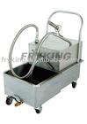 Kitchen Shortening Filter Cart