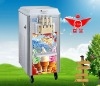 2012 hot sell soft icecream machine