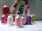 Cotton thread for machine embroidery(500m-5000m)