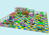 Kids indoor equipment indoor playground for home