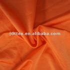 Shiny 84 nylon 16 spandex 4 way stretch lycra knitted fabric