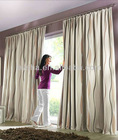 BLACKOUT CURTAIN RICH COLOR CURTAIN LOOPS CURTAIN (EV-T001-BC)