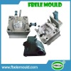 Competitive plastic injection mould